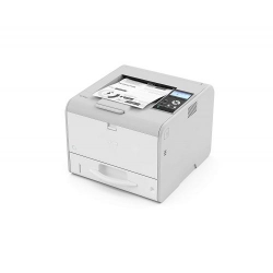 Ricoh SP 400DN 30PPM A4 Mono LED Printer with Duplex & Network
