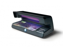 Safescan 50 black UV counterfeit detector