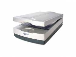 ScanMaker 1000 Xlplus TMA HDR -ScanMaker 1000XL plus, A3, with TMA 12 inch x16 inch , LED, 3200 x 64