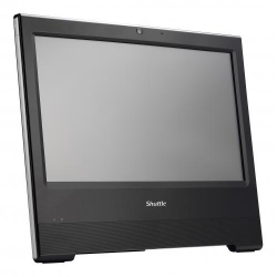 Shuttle All-in-One PC Intel i3-7100U Barebone X50V6U3