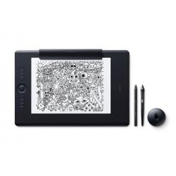 Tableta grafica Wacom Intuos Pro M Paper, North