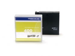 Tandberg  LTO3 DATA CARTRIDGE