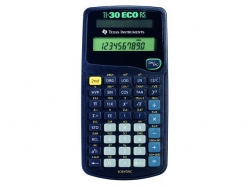 TEXAS INSTRUMENTS CALC.STIINTIFIC TI-30RS eco, 10 digiti