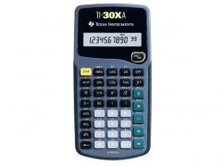 TEXAS INSTRUMENTS  CALC.STIINTIFIC TI-30XA, 10 digiti