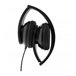 TNB HASHTAG - STREAM HEADPHONE - BLACK
