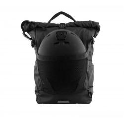 TNB Water resistant backpack-black