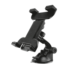 """TRUST Car Tablet Holder w/suction cup for 7-11"""" tablets"""