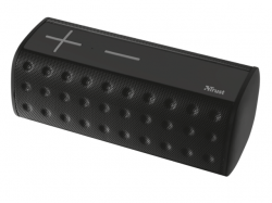 TRUST DECI WIRELESS BLUETOOTH SPEAKER 10W RMS - BLACK
