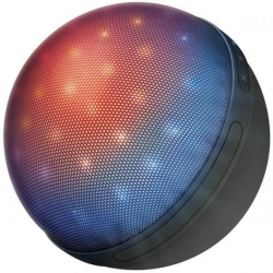 TRUST UR DIXXO ORB WRLS SPKR LIGHTS
