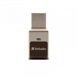VERBATIM Fingerprint Secure USB 3.0 64GB