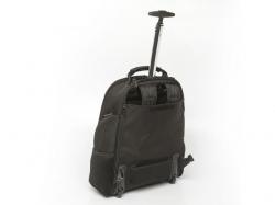 Verbatim  Notebook Backpack Roller Paris 17  Black