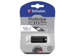 Verbatim  Pinstripe USB 3.0 16GB