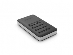 Verbatim Portable SSD with Keypad access USB 3.1 GEN 1 256GB