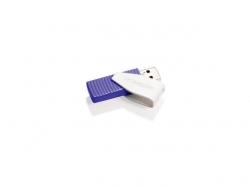 VERBATIM Store n Go Swivel USB Drive Violet 64 B