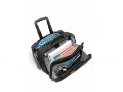 Wenger Granada Wheeled 17 inch Notebook Case Grey