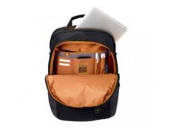 Wenger Laptop Backpack 16 inch CityFriend, Black