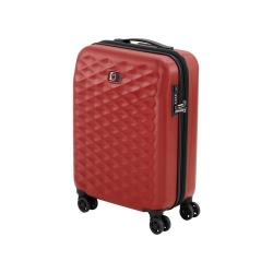 Wenger Lumen 20 inch Carry-on, Red ( R )