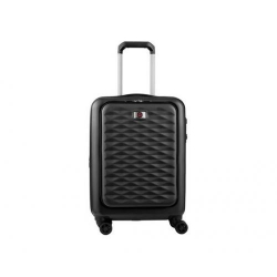 Wenger Lumen HS, 20 inch Business Carry-on, Black ( R )