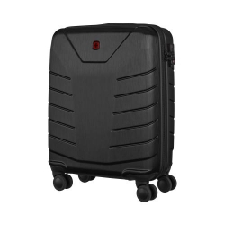 Wenger Pegasus Hardside Carry-On, Black