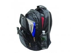 WENGER PILLAR Backpack 16 inch  Black