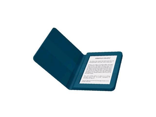 Bookeen Saga Blue