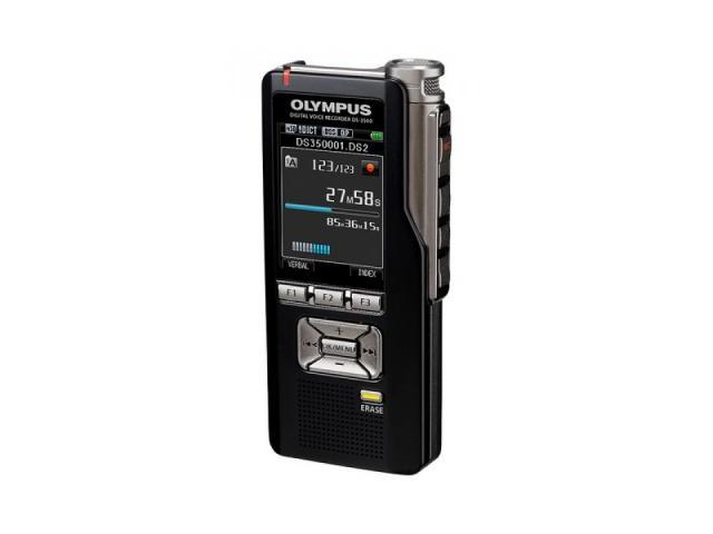 Bundle kit Olympus VN-541PC + TP8 Pick-Up Microphone