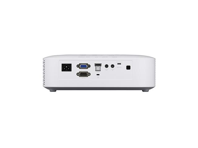 Casio Laser & LED, 20.000 ore fara lampa, 3000 AL, XGA, garantie 5 ani pt sursa de lumina