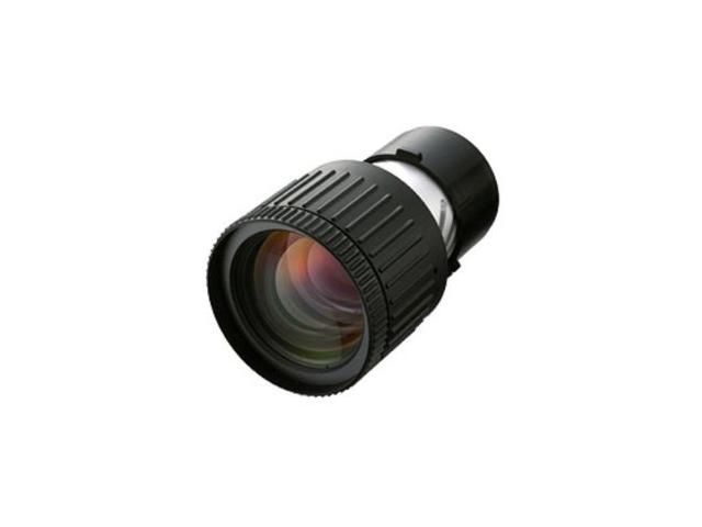 Hitachi  Long Throw Lens
