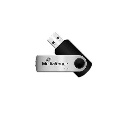 MediaRange USB 2.0  flash drive, 16GB