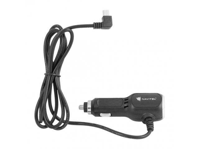 NAVITEL Car charger for all Navitel video recorders, 3.5m 12-24V