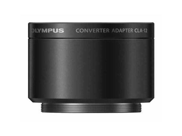Olympus  CLA-12 CONV LENS ADAPTER