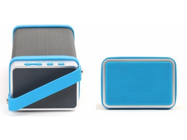 OMEGA SPEAKERS 2.1 OG-095 BLUETOOTH SD Card/Mp3