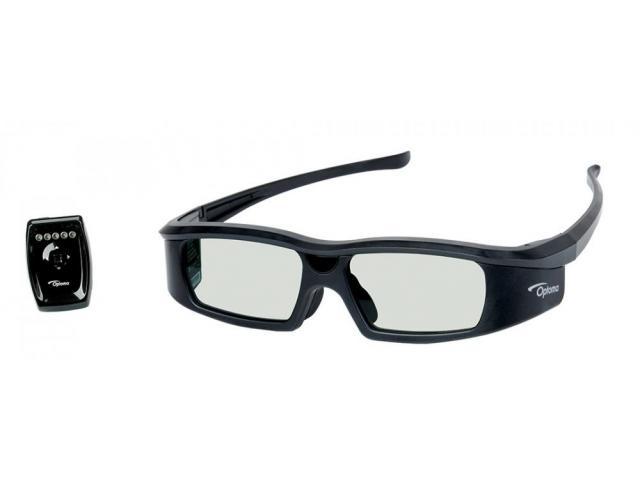 Optoma Kit ochelari 3D
