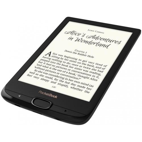 PocketBook BASIC LUX 2 negru cu WiFi
