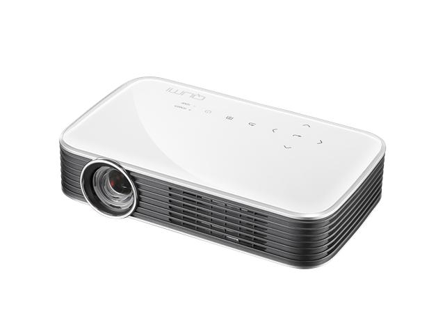 Vivitek Videoproiector LED Full HD Qumi Q8, 1000 lumeni, Alb