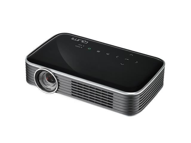 Vivitek Videoproiector LED Full HD Qumi Q8, 1000 lumeni, Negru