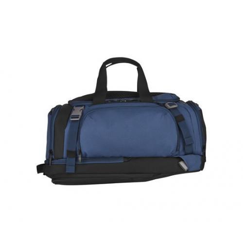Wenger, SportPack, 2-in-1 Duffle / Backpack, Blue